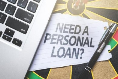 The Advantages of a Personal Loan