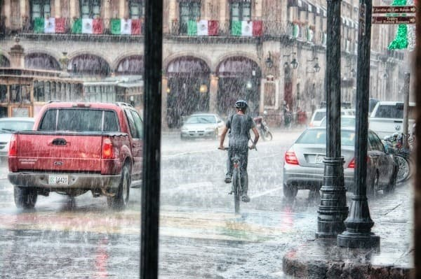 Common English Expressions About Weather 3