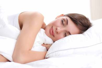 Tips To Better Sleep