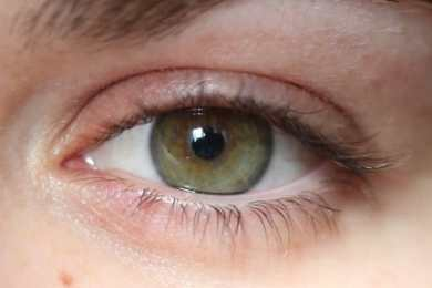 What's the Rarest Eye Color in the World