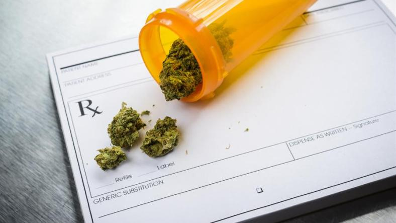 Can Cannabis Be The Answer For Pain?