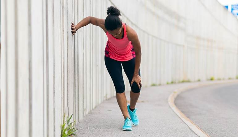 5 Common Running Injuries You Must Be Aware of