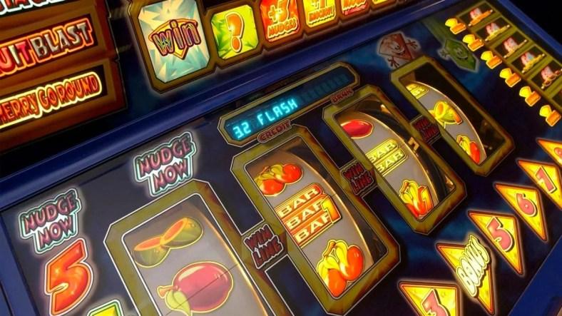 Local Jackpot Slots vs Progressive Slots