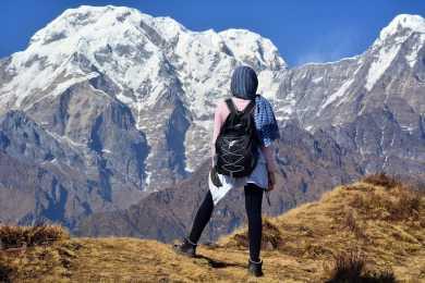 Uttarakhand's Top 5 Adventure-Fun Treks