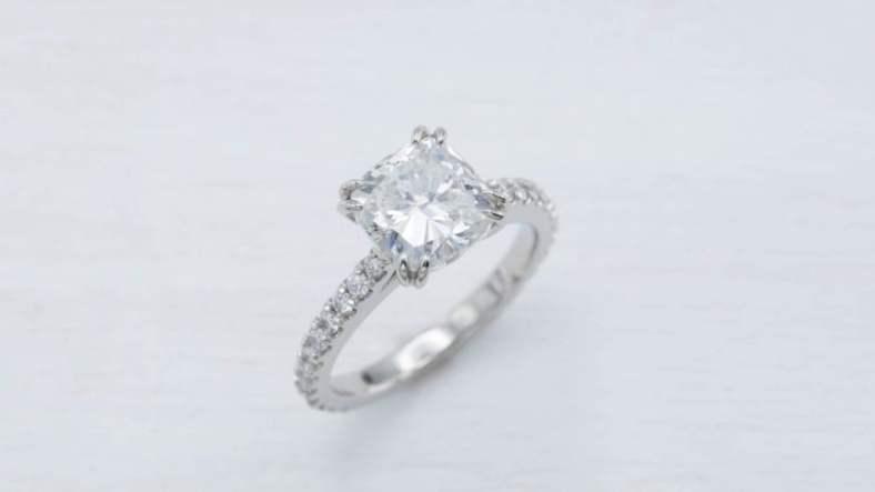 diamond precious jewelry