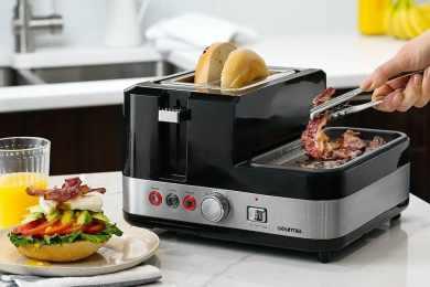 Kitchen & Gadgets