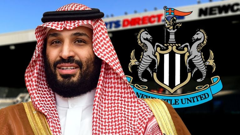 Newcastle United's Saudi Takeover is Back On 1
