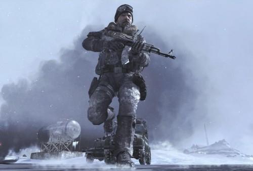 Für Deutschland entschärft: Modern Warfare 2