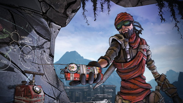 "Ende gut, alles gut! (<a href=""http://www.borderlands2.com"">Borderlands 2</a>)"