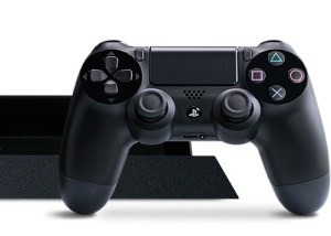 DualShock 4 Wireless