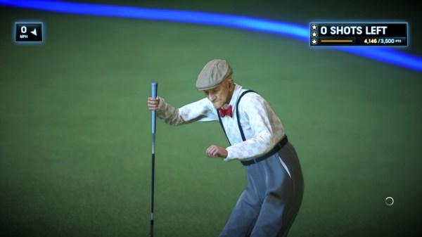 Ich in 50 Jahren (Rory McIlroy PGA Tour)