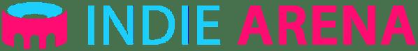 Indie Arena gamescom 2015 Logo