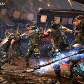 gamescom 2015: The Technomancer Screenshot