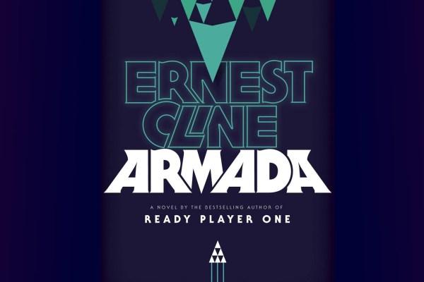Buchcover: Ernest Cline: Armada