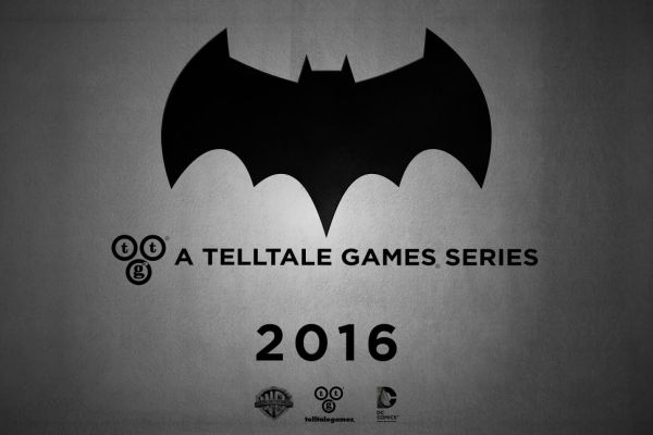 Telltale kündigen Batman-Spiel an