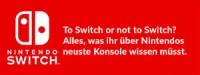 Nintendo Switch Übersichtsartikel