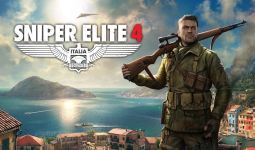 Sniper Elite 4 Review