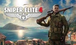 Sniper Elite 4 Review
