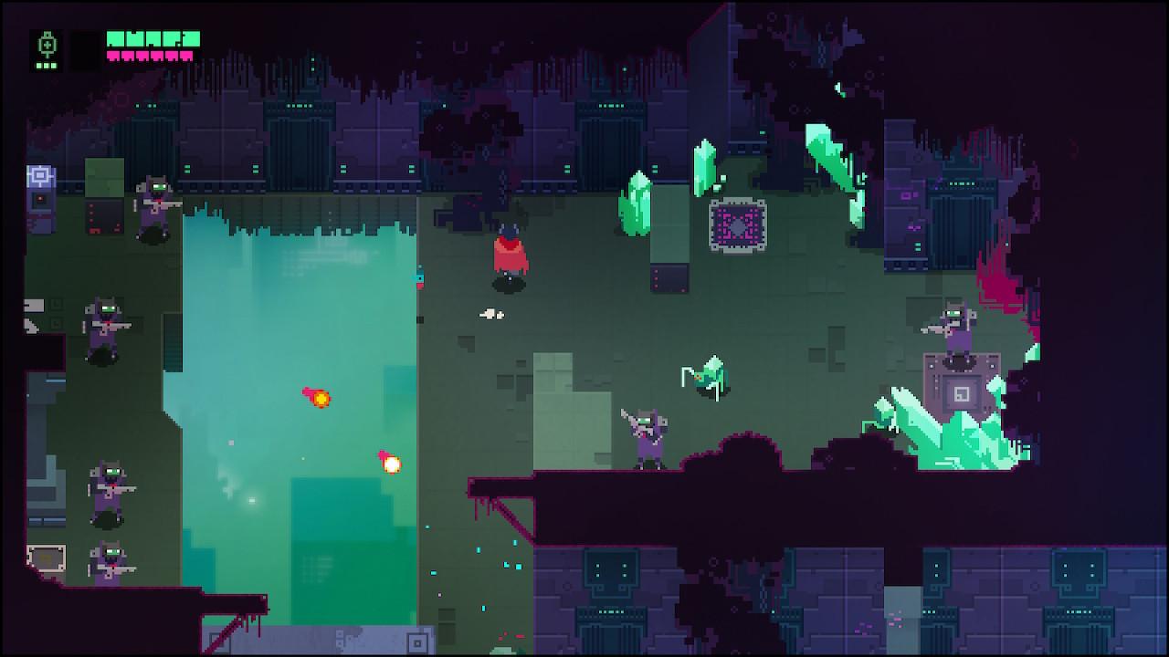 Hyper Light Drifter Screenshot 06