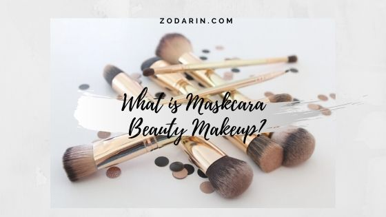 what is maskcara beauty makeup