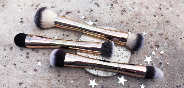 Maskcara's Double Ended Brushes and Tools