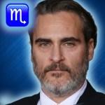Joaquin Phoenix zodiac sign