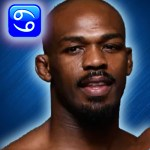 Jon Jones zodiac sign
