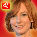 alicia witt zodiac sign