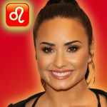 demi lovato zodiac sign
