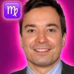 jimmy fallon zodiac sign