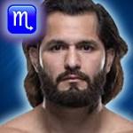 jorge masvidal zodiac sign