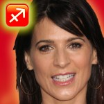 Perrey Reeves zodiac sign
