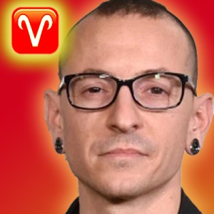 chester bennington zodiac sign