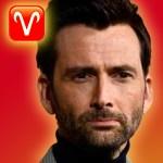 david tennant zodiac sign
