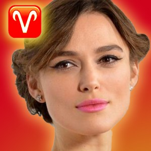 keira knightley zodiac sign