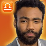 donald glover zodiac sign