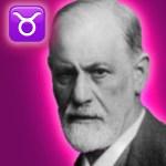 Sigmund freud zodiac sign