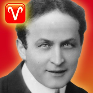 harry houdini zodiac sign
