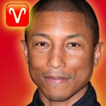 pharrell williams zodiac sign