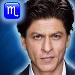 shah rukh khan zodiac sign