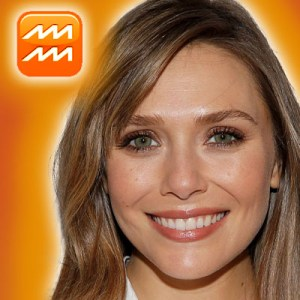 elizabeth olsen zodiac sign aquarius