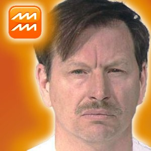 gary ridgway zodiac sign aquarius