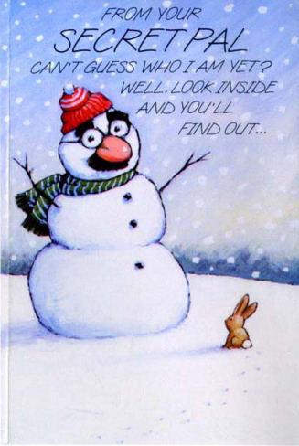 Zodiac Killer - The 1990 Christmas Card