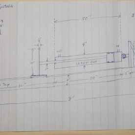 Invention for a Hydraulic Power Plant