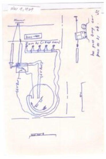 Bus Bomb Diagram