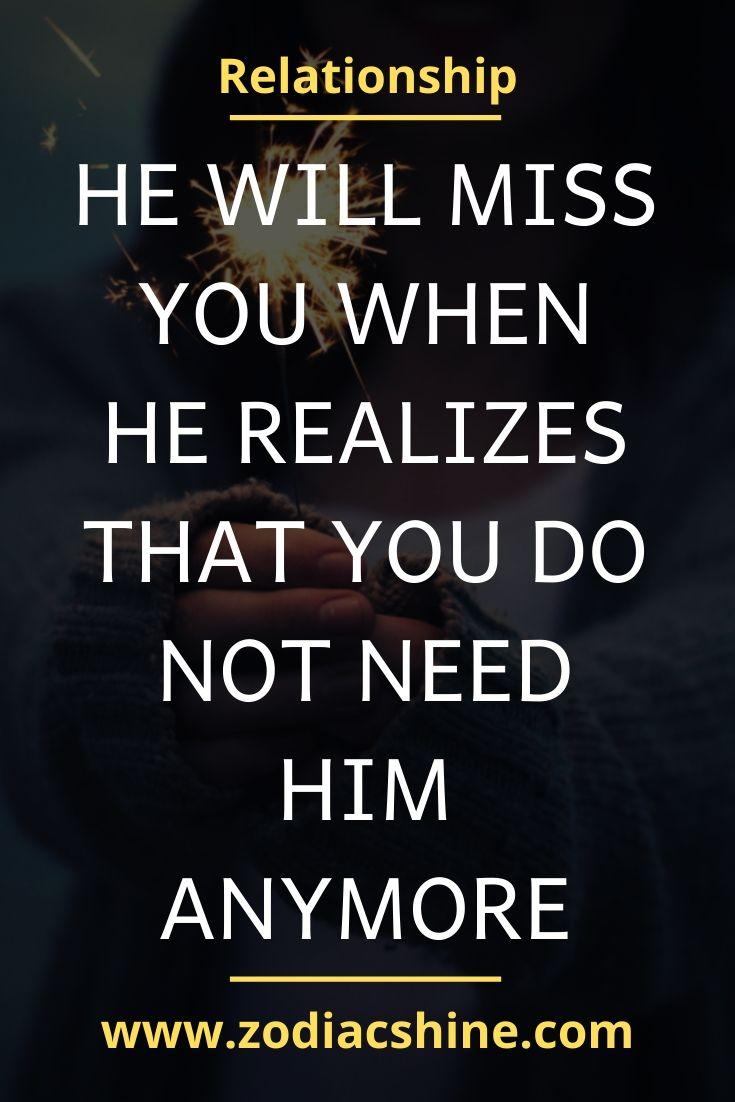 Will miss u