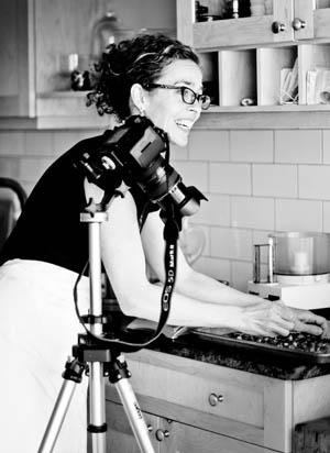 Zoë François | Photo by Susan Powers