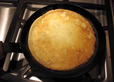 Crepes Recipe | ZoëBakes | Photo by Zoë François
