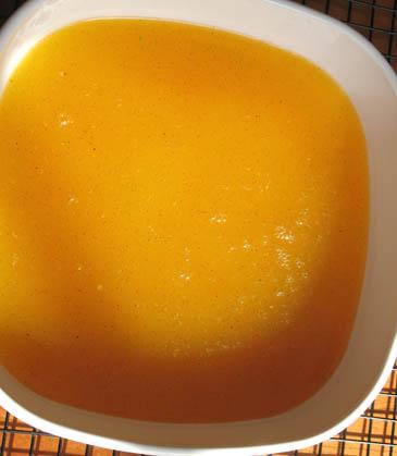 kumquat pate