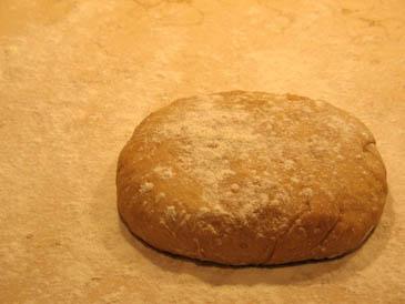 Brioche Dough | ZoëBakes | Photo by Zoë François